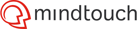 mindtouch logo with red icon