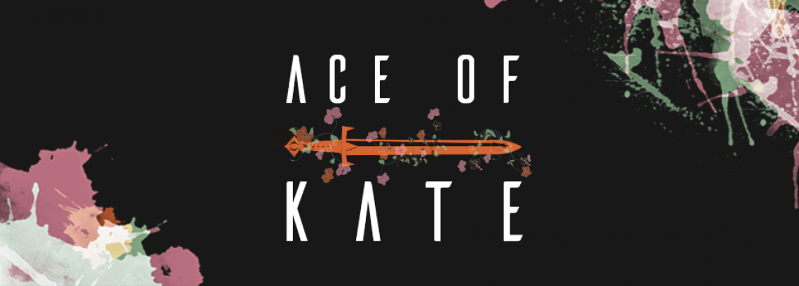 ACE OF KATE // BLOG